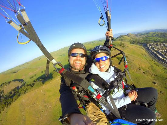 Elite Paragliding (San Francisco) - 2019 All You Need to