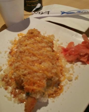 Origami Sushi Tampa 6507 W Waters Ave Restaurant Reviews Phone