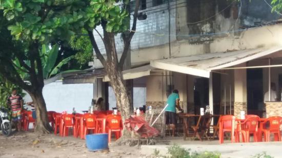 Bar Do Tiago