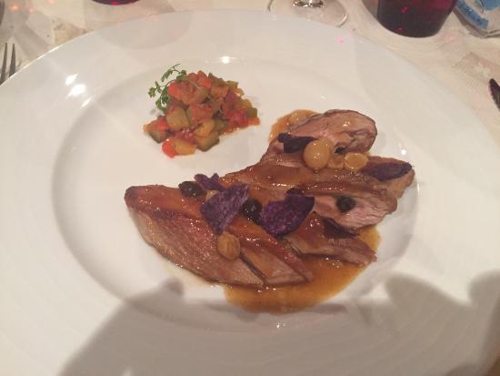 Restaurant Etoile des Neiges: photo1.jpg
