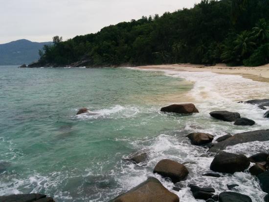 Anse Soleil Beachcomber-billede
