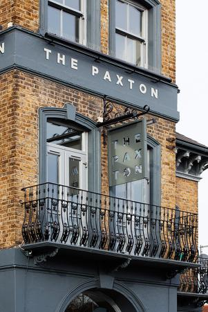 ‪The Paxton‬
