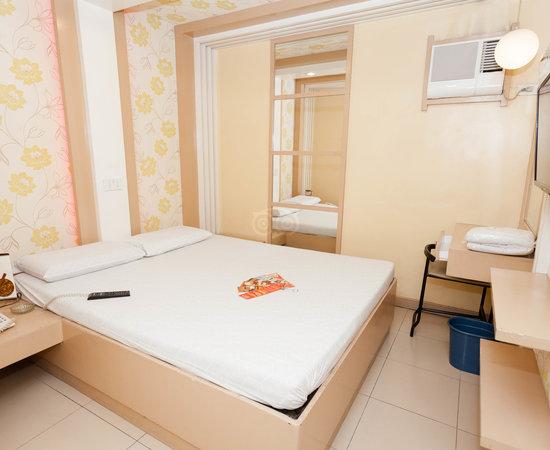Economy Rooms In Sogo Hotel