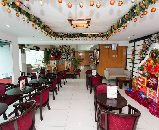 Hotel Sogo Edsa Guadalupe Updated 2018 Reviews Price