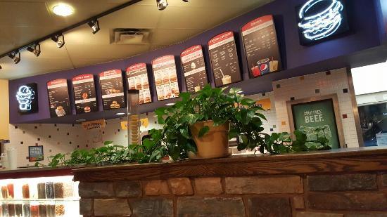 Good Times Burgers & Frozen Custard