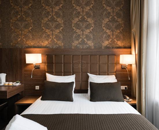 Room photo 16010537 from Aadam Hotel Wilhelmina in Amsterdam