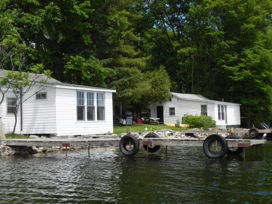the oaks cottages resort cottage reviews tichborne ontario rh tripadvisor com