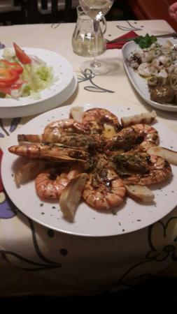 Portugiesisches Grill-Restaurant Lowen