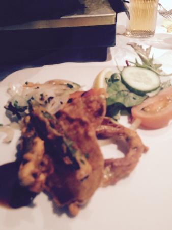 Maazi Indian Restaurant : photo1.jpg