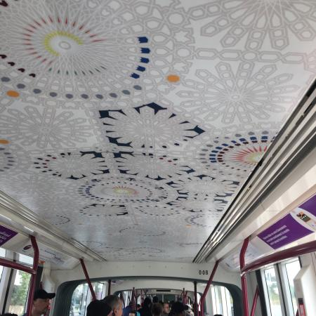 Tramway Rabat-Sale