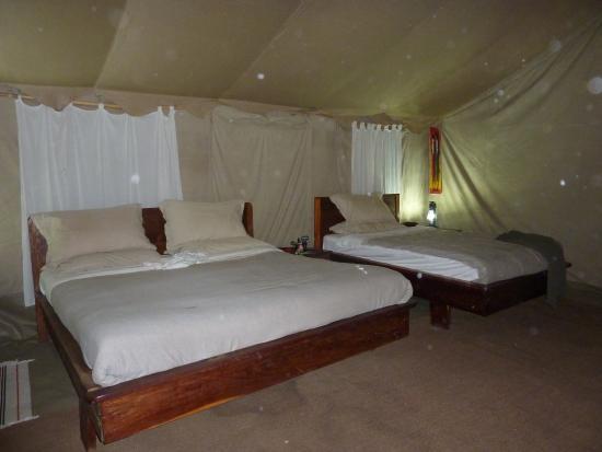 Nieleze Serengeti Camp Photo