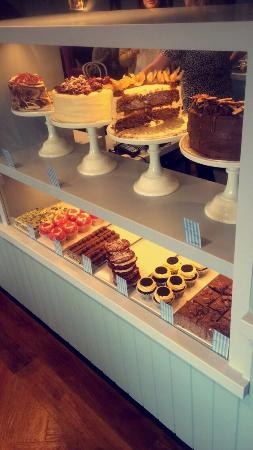 Mimi's Bakehouse Corstorphine