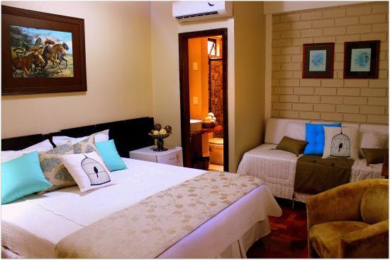 UpFront Lodge Iguassu