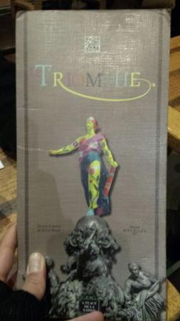 Cafe Le Triomphe: FB_IMG_1455740004435_large.jpg