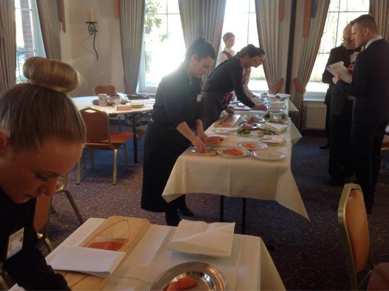 Hotel Robben - Grollander Krug: photo1.jpg