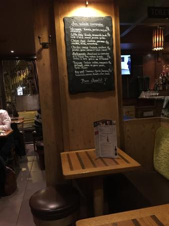 Cafe Le Triomphe: photo0.jpg
