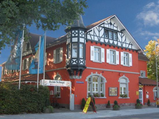 Photo of Hotel Beim Schupi Karlsruhe