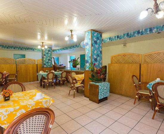 Hotel tiare tahiti papeete polyn sie fran aise voir for Chambre 13 tahiti plage mp3