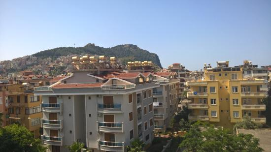 Babaoglu Apart Hotel