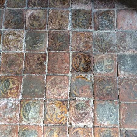 st mary the virgin church medieval floor tiles medieval stone texture88 floor