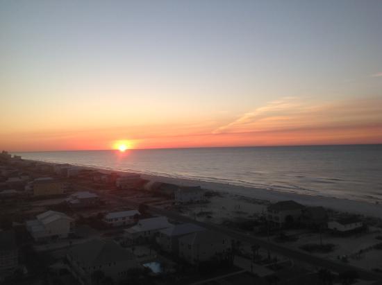 Sanibel Gulf Shores: Sunrise