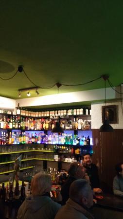 Gea Terraza Bar