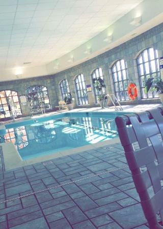 Holiday Inn Express Hagerstown: photo0.jpg