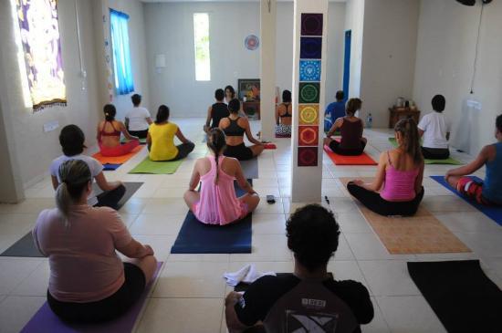 Ganesha Studio de Yoga