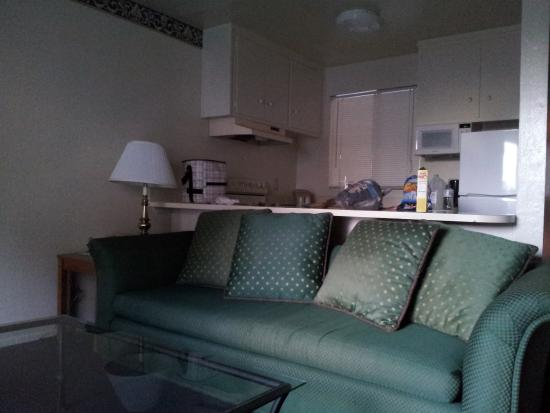 das karge fr hst ck picture of coral reef inn suites alameda rh tripadvisor com