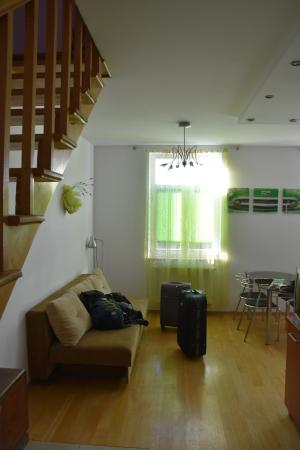 Apartament Simon
