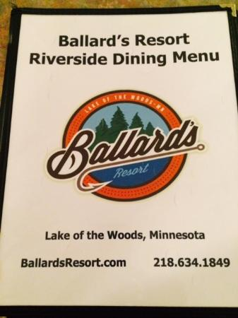 Ballard's Resort Photo
