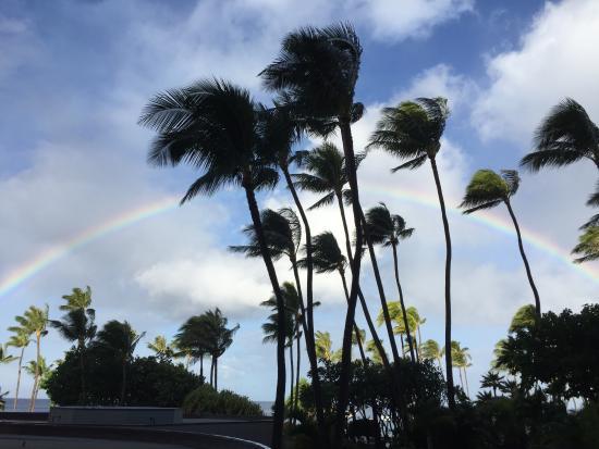 Maui HI. Westin