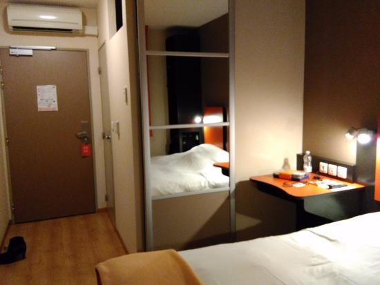 Bienvenue Hotel Limoges Nord Photo