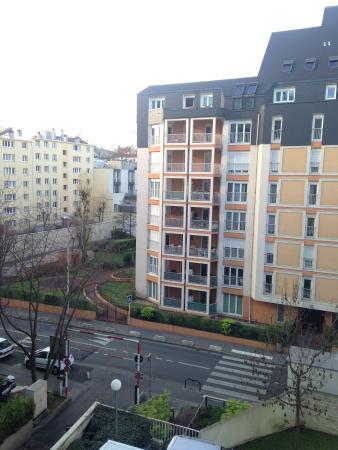 Ibis Budget Courbevoie Paris la Défense 1 Photo