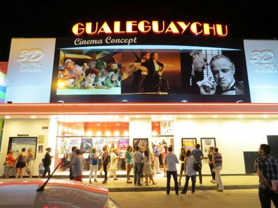 Cinema Gualeguaychu