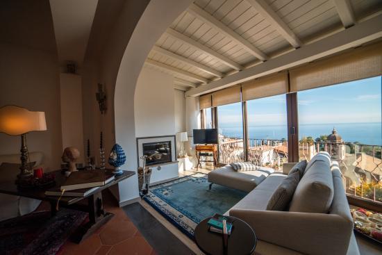 Maison D'Art Casa Arico Taormina
