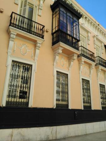 Palacio de Mora Claros