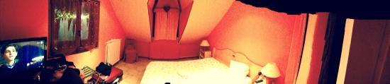 Restaurant Hotel le Bataclan: photo0.jpg