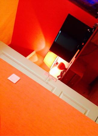 Restaurant Hotel le Bataclan: photo1.jpg