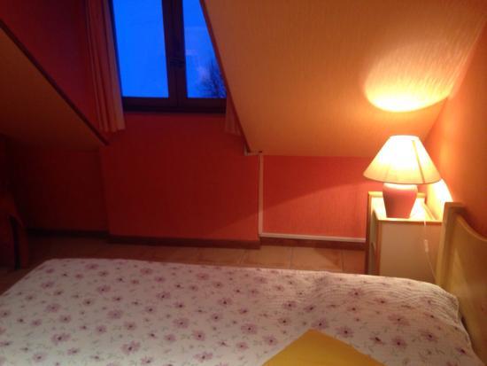 Restaurant Hotel le Bataclan: photo3.jpg
