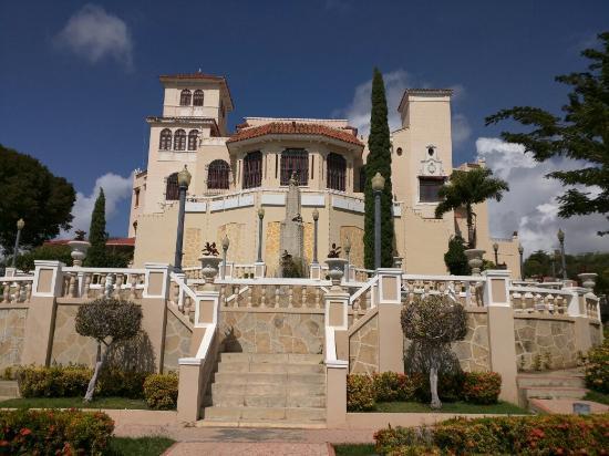 El Museo Castillo Serralles