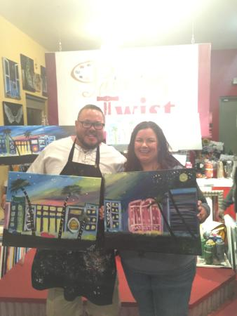 Painting With A Twist Miami 2019 All You Need To Know Before You