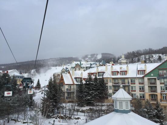 village picture of le westin resort spa tremblant quebec mont rh tripadvisor ie