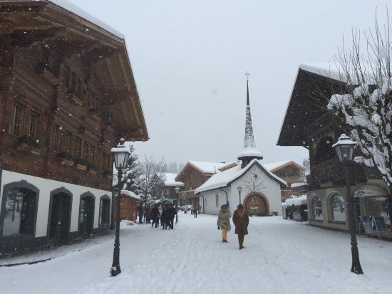 Hotel Bernerhof Gstaad: photo4.jpg