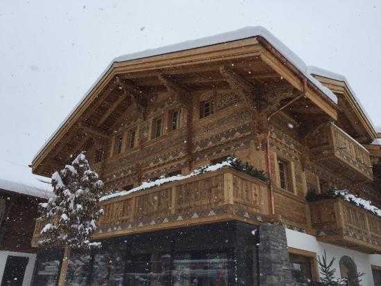 Hotel Bernerhof Gstaad: photo6.jpg