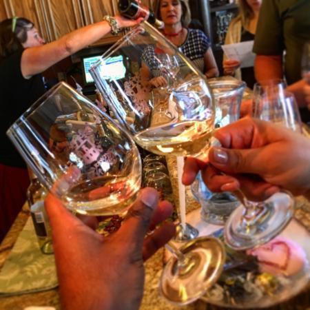 Sedona Wine Tours
