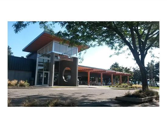 West Kelowna, Canadá: Front of our facility