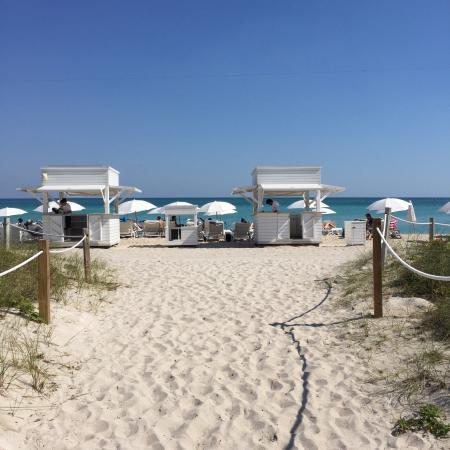 Como Metropolitan Miami Beach By