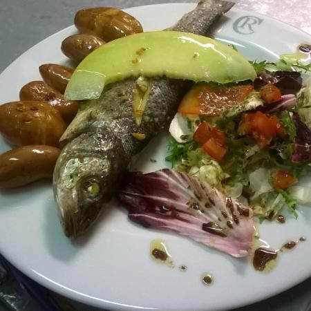 Restaurante Alma Grao