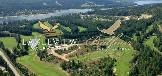Balfour, Canadá: Kootenay Lakeivew Spa Resort & Event Centre
